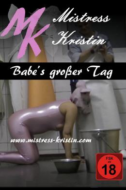 DVD-Film Babe's großer Tag
